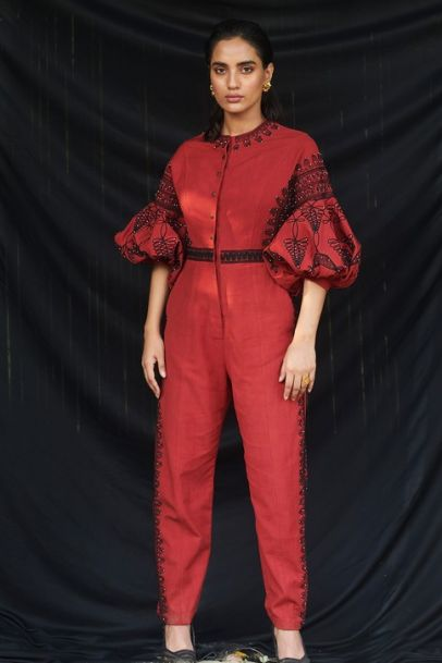 Chandrima Jumpsuit
