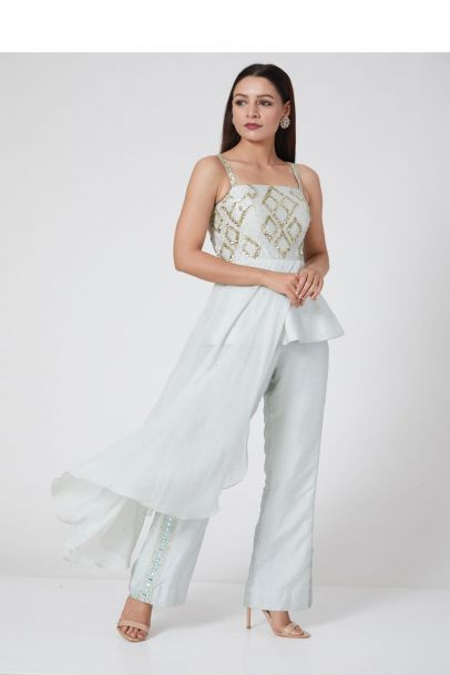 Jade by Ashima top with pants